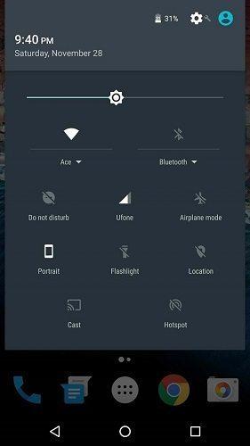 وصل نشدن تلگرام